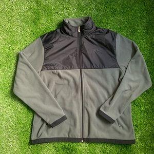 Nike Fleece Jacket XL